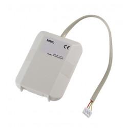 Sonde technique panne congélateur Diagral SONPC