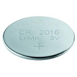 pile lithium bouton CR2016