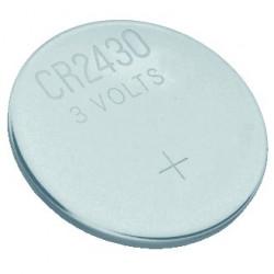 pile lithium bouton CR2430
