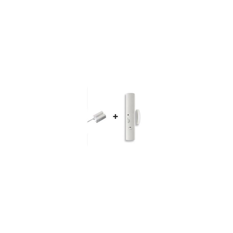diag32apx contact d8931 d tecteur d 39 ouverture multicontacts blanc 1ou2clics. Black Bedroom Furniture Sets. Home Design Ideas