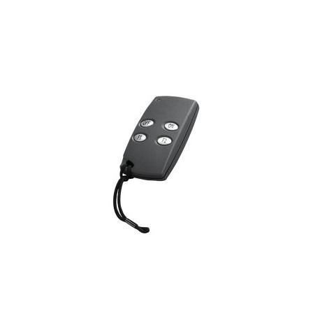 Télécommande 4 fonctions Daitem DP8615X