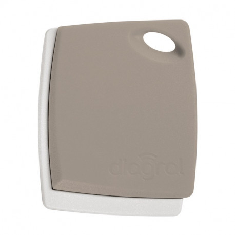 Badge lin DIAG42BCX