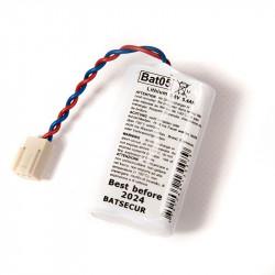 pile alarme BatSecur Bat05 compatible BatLi05
