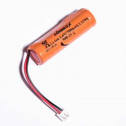 batterie 908-21X Daitem d'origine