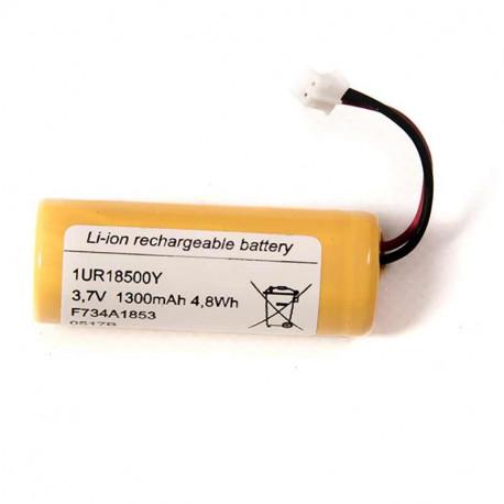 batterie RXU03X Daitem d'origine