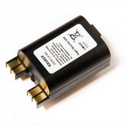 batterie RXU02X Daitem d'origine