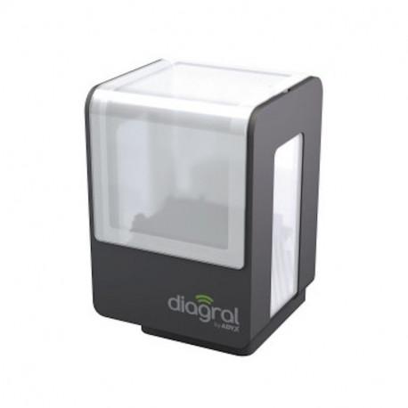 Flash à LED radio