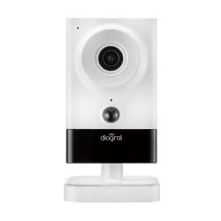 Caméra intérieure DIAG22VCF