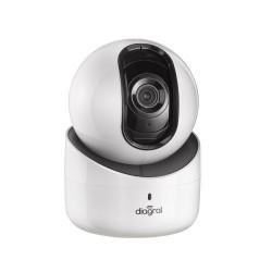 Caméra intérieure motorisée Diagral DIAG23VCF