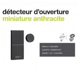 détecteur d'ouverture miniature Diagral DIAG34BPX