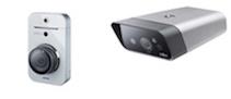 Caméras de surveillance video diagral